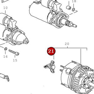 wiring diagram for car horns with Porsche 986 Suspension Diagram on Car Audio Speaker Horn together with Train Horn Wiring Diagram besides Chevy Cavalier Horn Relay Location also Chevy Horn Relay Wiring Diagram likewise B000LNS3N2.