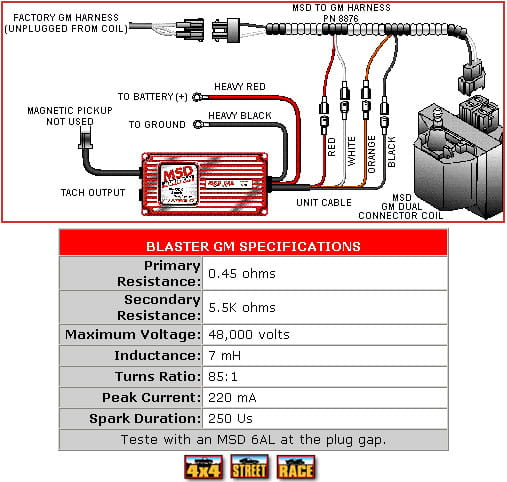 msd blaster coil wiring diagram msd image wiring msd blaster 3 wiring diagram wiring diagram and hernes on msd blaster coil wiring diagram