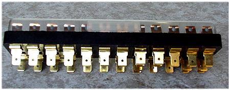 porsche 914 914 6 1970 1976 switches motors relays fuses porsche 914 914 6 1970 1976 switches motors relays fuses wiring page 5