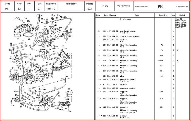 porsche 911 914 distributor trouble overview 1965 1989 pelican forums pelicanparts com porsche 911 technical forum 467417 key 911sc vacuum hose diagram html nick at pelican parts