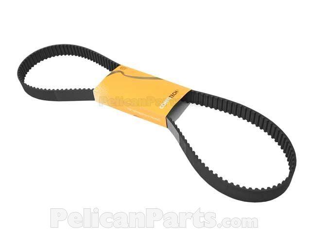 For Audi A4 Quattro Volkswagen Passat Drive Belt Contitech 058 145 271