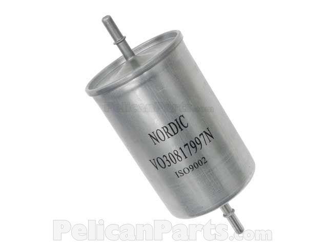 volvo s60 fuel filter volvo fuel filter nordic evolve vo30817997n 5051539057350  volvo fuel filter nordic evolve