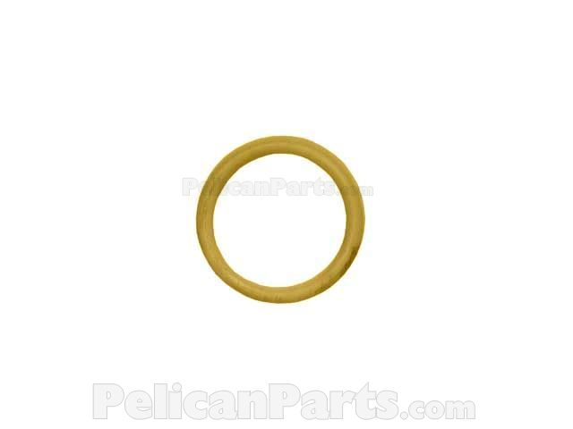 For Volvo 240 740 745 760 A//C O-Ring 12 X 8 mm Santech 3537501