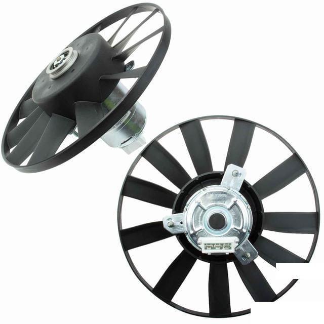 1HM 959 455 C Auxiliary Fan Febi Bilstein 09809