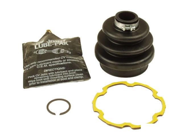 Axle Boot Kit (Rear Left Inner, Rear Left Outer, Rear Right Inner, Rear  Right Outer)