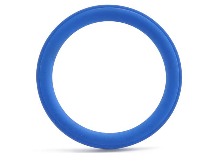 For Mercedes C230 R171 CLK320 W209 Blue Fuel Cap Seal Genuine 1684710679