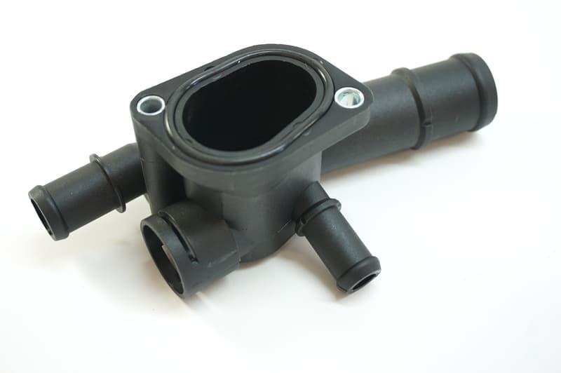 038 121 132D Cooling Hose Flange URO Parts