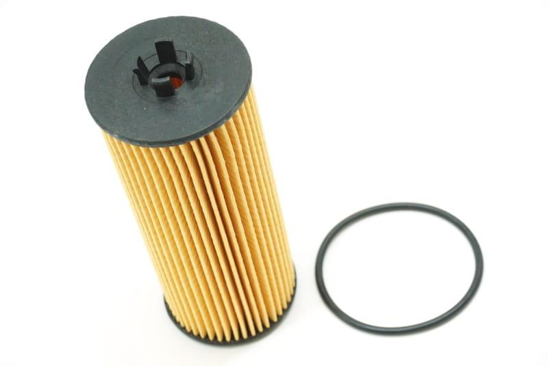 For 2006-2008 Mercedes SLK280 Oil Filter Kit Hengst 11929QJ 2007 Oil Filter