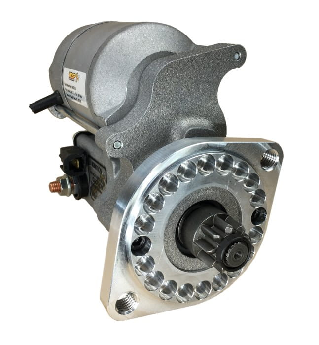 WOSPerformance Starter Motor, Type: 1.4kW Denso on