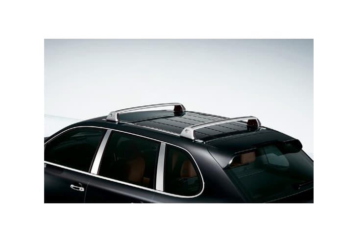 0a137d76c Porsche Roof Rack Base System - Cayenne
