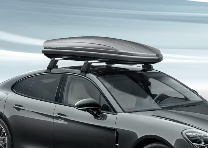 Porsche Roof Storage Systems Pelicanparts Com